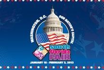 2013 South Florida Fair / 17 Days of Fun and Entertainment! January 18 - February 3, 2013