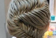 ♡ Hair ♡ Nails ♡