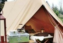 Steampunk Camping