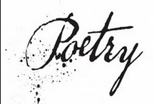 Poetry | All Things Poetry / Come add your voice and the voices of your inspiration to the poetic conversation. Poetic quotes, inspirational poetry, and original poetry welcome.