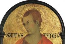 Saints and Prayers