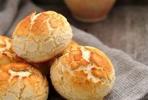 National Bread Week / In celebration of National Bread Week 16-22 April 2013 here are some bread recipes that have inspired us.