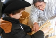 Homeschool Field Trips / Great places we have visited as part of my son's education