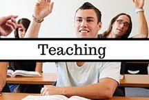 Teaching | High School English | Home School