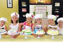 Kids Birthday / Party Themes / Theme ideas for children's Birthday parties, baby showers and other occasions