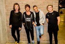 One Direction ❤️ / by Alyssa Herrera