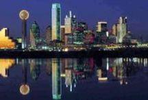 Dallas, still in my heart
