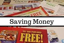 Saving Money | Shopping Hacks | Frugal Living / Money is tight which is why you are looking to live life frugally and save money. From money-saving apps and shopping hacks to budget templates and financial advice, this board will help you cut the fat from your finances and get on track with your budget. I am a frugal-living ninja (ask my friends, I'm not making it up) who loves thrifting, couponing, reusing, and doing my research before making purchases. Together, we can save money - and have fun doing it.