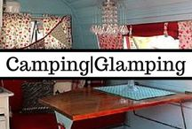 Camping & Glamping / From camping tips to DIY RV projects, this board contains everything you could ever want to know about camping & glamping.