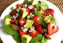 Salads / I Love Salads