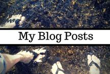 Living in Retrospect / These are the posts you can find at Living in Retrospect - a blog about living frugally, travelling everywhere, creating beauty, and capturing poetry. You'll make my day if you follow along. :)