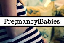 Pregnancy & Babies / Oh baby! Gender reveal and pregnancy announcements, adorable newborn pictures, pregnancy tips and products, and enough information and ideas to get you through the first year of baby's life. / by Bobbie @ Living in Retrospect & Fatfully
