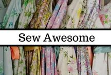 Sew Awesome
