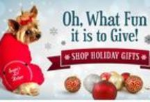 Holiday Gift Guide for Dogs + You / Our best sellers this holiday season.  Hopefully this edited collection will help you find the perfect gift for the dog and dog lover on your list. / by Calling All Dogs.com