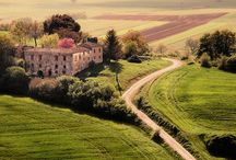 Under the Tuscan Sun / by Carol White