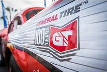 #GT100 / General Tire celebrates 100 years in 2015.