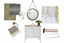 moodboarding / by Rie Design