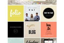 { Web Design } / Tips, tricks, and inspiration for web design.