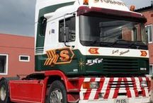 #ThrowbackThursday / Stobart Throwback Thursday