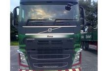 #Truckoftheweek / Selection of Trucks from our Spotters