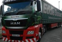 #TriviaTuesday / Facts about All Things Stobart!