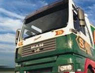 MAN Trucks / Eddie Stobart MAN Trucks