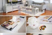 Studio/Meeting Space