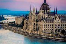 ! Hungria / viagem na Hungria, turismo em Budapeste