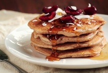 Food: Breakfast / foods that you should eat at breakfast