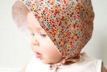Girl Babies / by Larissa Barth