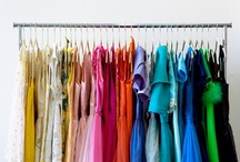 A Closet Obsession
