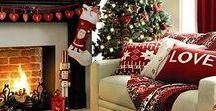 Holidays {Christmas} / Home for the Holidays