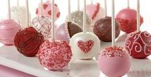 Holidays {Valentine's Day} / Ideas and recipes for celebrating Valentine's Day.