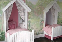Kid's Room  / by Lin Atkins