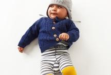 Boy Babies / by Larissa Barth