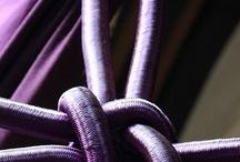 Shades of Purple / by Carmen .