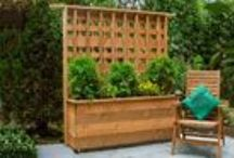 Outdoor Space / by Dee Gee