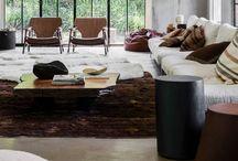Mi Casa es...Mi Casa . / Inspiration for my future home.