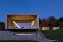 architecture / design / interiors / The best gallery for architecture and interior/exterior design inspiration.