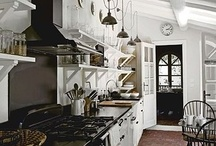 Decorating {Kitchens❤️} / by Amber | Snippets of Design