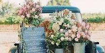 Decorating {Flowers}