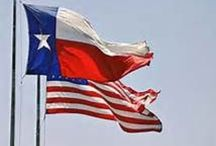 Texas / by C G