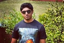 My Style / by Ramkrishna Bhattacharjee