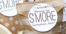 Entertaining {Favors} / Favor ideas for weddings and parties.