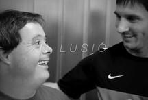 Amics Special Olympics Catalunya / Friends Special Olympics Catalunya