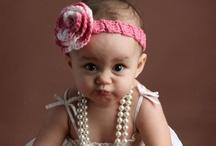 Simply Beautiful - Children / by Ella Ella