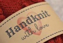 Knitting / by Lani Landsberg