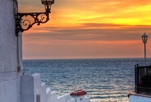 Places I will visit: / Italy, Greece and other beautiful locations / by Cindy Courter