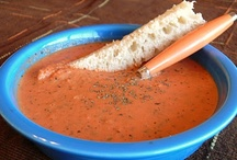 Soups and Stews: / by Cindy Courter