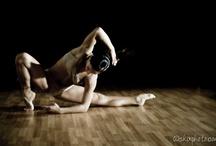 Let's dance / The body in motion / by Denise Trombani